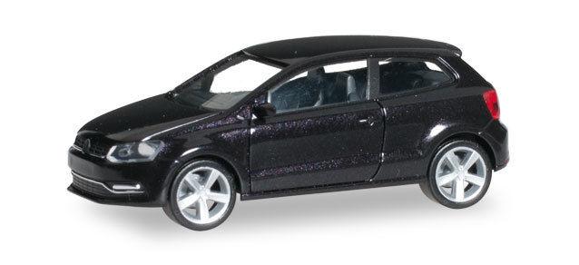 Herpa 038386 VW Polo 3 porte