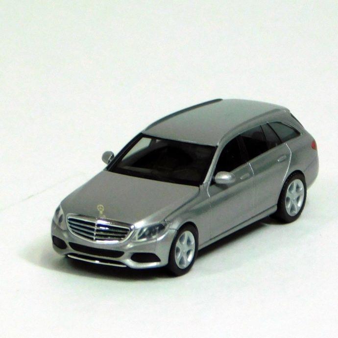 Herpa 038393-004 Mercedes Benz classe C T-model