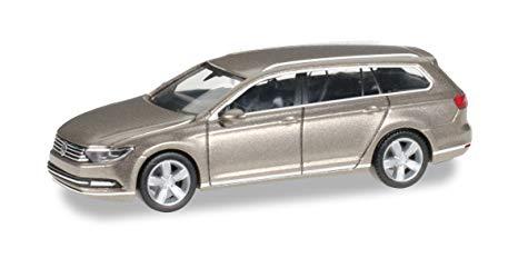 Herpa 038423-002 VW passat limousine