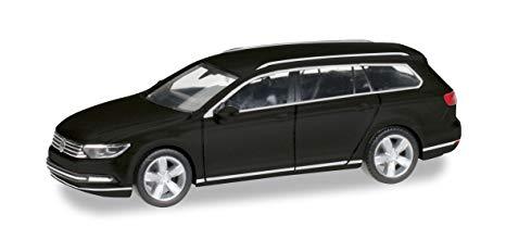 Herpa 038423-003 VW passat limousine