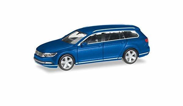 Herpa 038423-004 VW Passat Variant