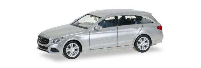 Herpa 038430-002 Mercedes Benz classe C T Avant