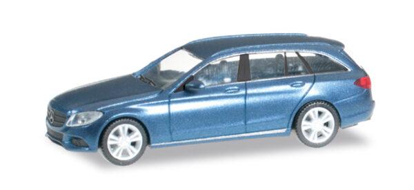 Herpa 038430 MB C-Klasse T-model Avantgarde