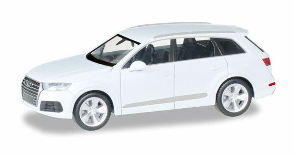 Herpa 038447-003 Audi Q 7