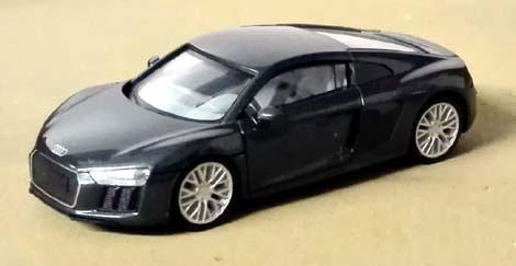 Herpa 038485 Audi R8 V10