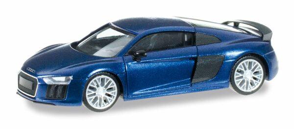Herpa 038515 Audi R8 V10 Plus