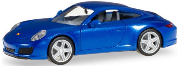 Herpa 038522 Porsche 911 Carrera coupe