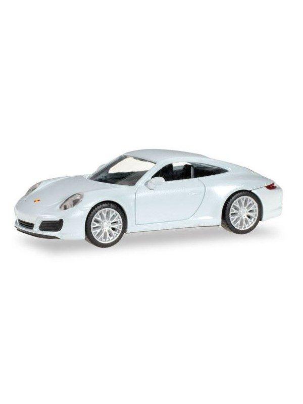 Herpa 038546 Porsche 911 Carrera 2S coupe