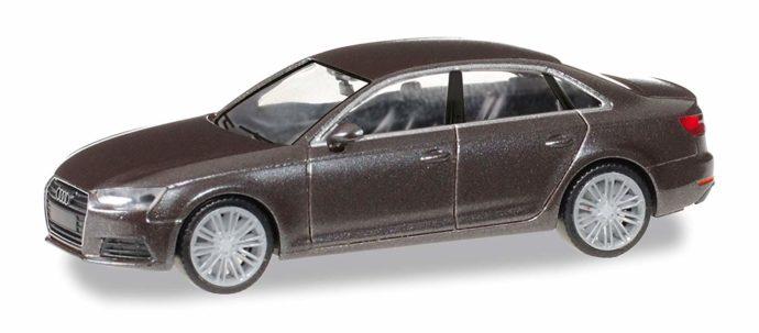 Herpa 038560 Audi A4 Limousine