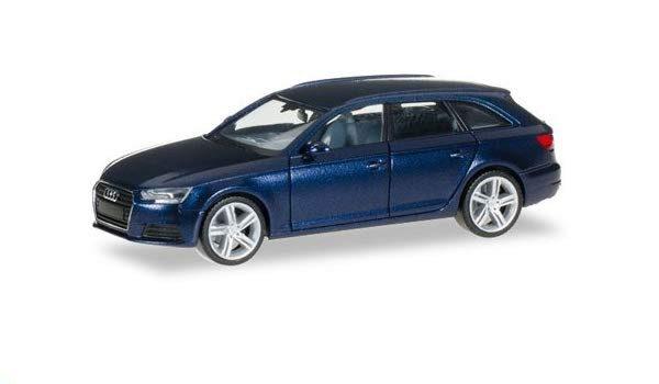Herpa 038577-002 Audi A4 Avant