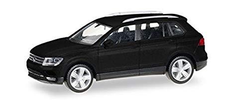 Herpa 038607-003 VW Tiguan