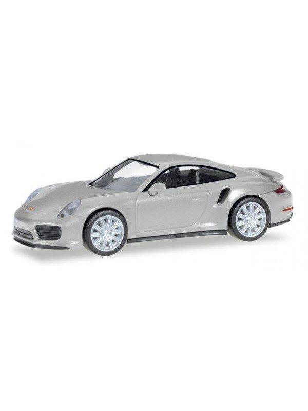 Herpa 038614-002 Porsche 911 Turbo