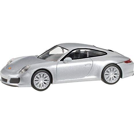 Herpa 038638 Porsche 911 Carrera 4 S