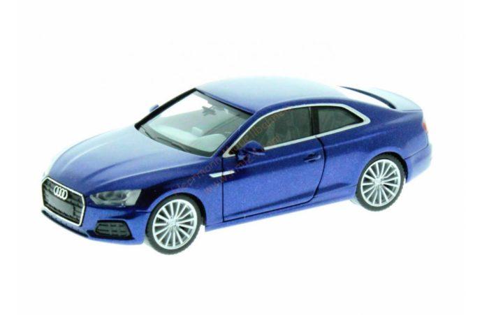 Herpa 038669-002 Audi A5 Coupé