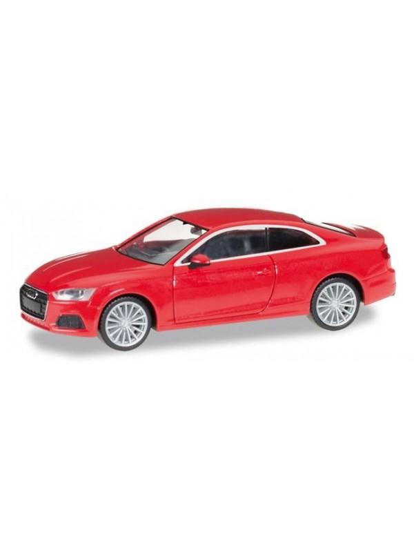 Herpa 038669 Audi A5 Coupé