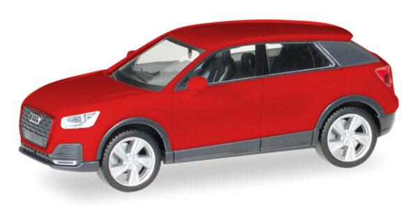 Herpa 038676-002 Audi Q2