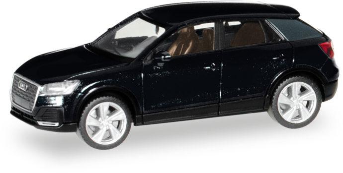 Herpa 038676-003 Audi Q2