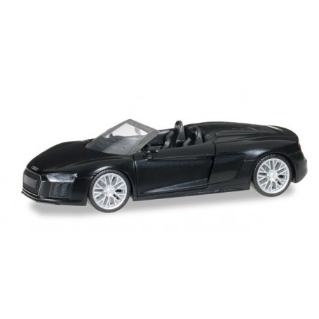 Herpa 038690 Audi R8 Spyder