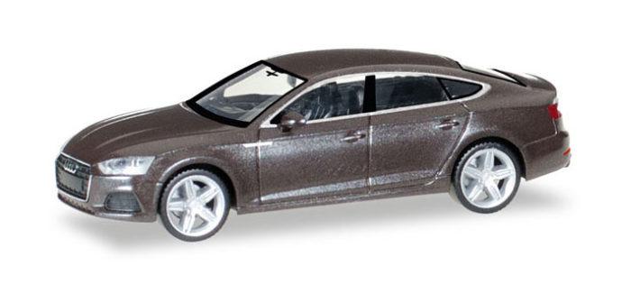 Herpa 038706 Audi A5 Sportback