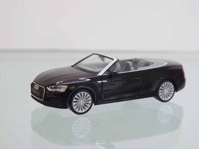 Herpa 038768 Audi A5 cabrio convertibile