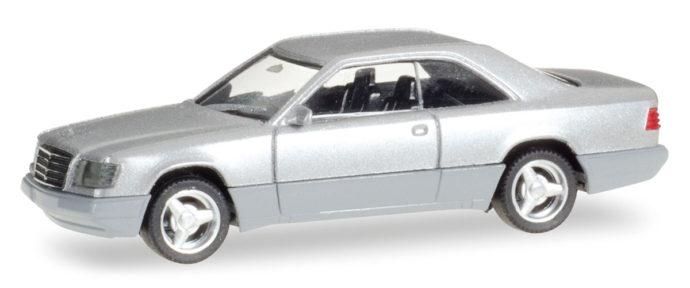 Herpa 038782 Mercedes-Benz E 320 T coupè
