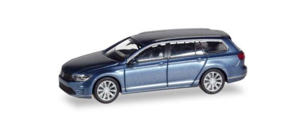 Herpa 038980 VW Passat Variant GTE E-Hybrid