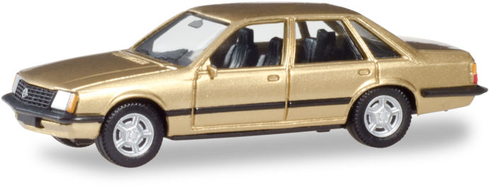 Herpa 038997 Opel Senator