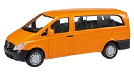 Herpa 048910-003 MERCEDES BENZ VITO BUS