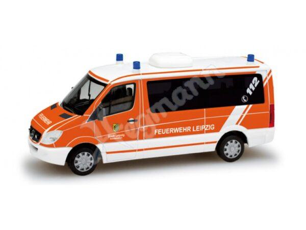 Herpa 049467 Mercedes-Benz Sprinter 06 bus
