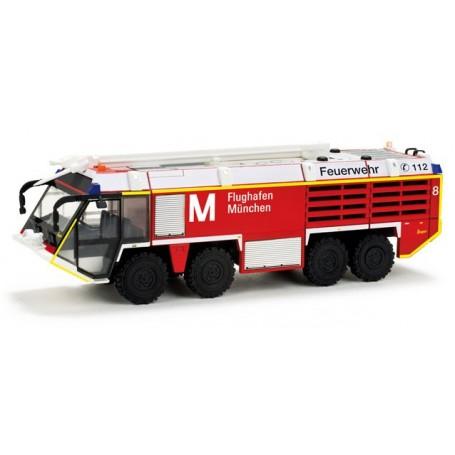 Herpa 049474 Z8 autopompa vigili del fuoco Monaco