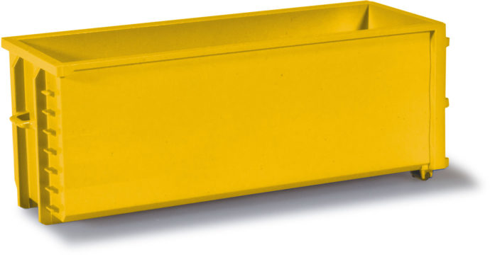 Herpa 053082-005 2 container (2 pezzi)