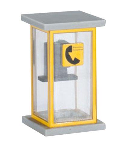 Herpa 053440 Cabina telefonica 2 pz. (Basic)