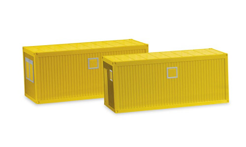 Herpa 053600-002 Casa-container