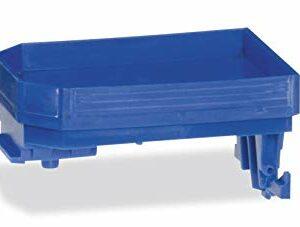 Herpa 053716 Accessorio Goldhofer Achslinien blu (2 pz)