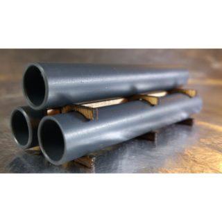 Herpa 053730 Carico tubi 3x2