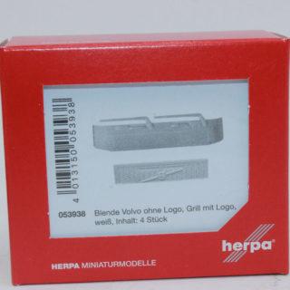 Herpa 053938 Accessorio Volvo
