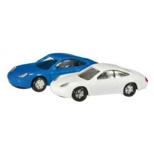 Herpa 065122-002 Porsche 911