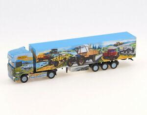 Herpa 066167 Scania R TL