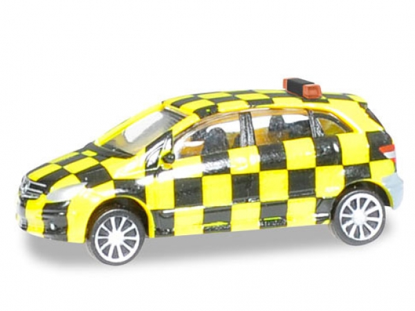 "Herpa 066310 Mercedes Benz B ""Follow Me"""