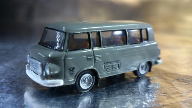Herpa 066365 BUS B1000 POST