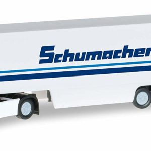 """Herpa 066501 Mercedes Benz frigo """"Schumacher"""""""