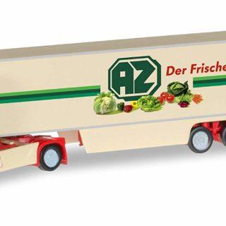 "Herpa 066532 Mercedes Benz Actros ""AZ Kempen"""