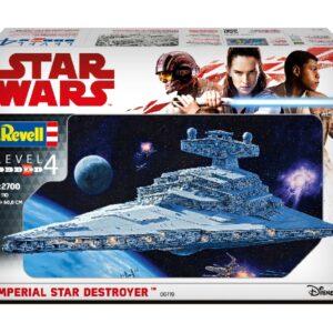 Revell 06719 1/2700 IMPERIAL STAR DESTROYER