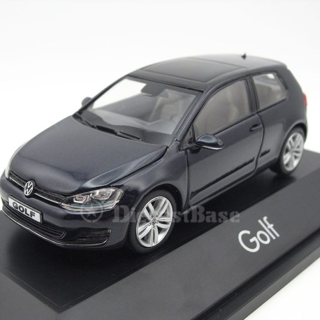 Herpa 070706 VW Golf VII 2 porte metall.