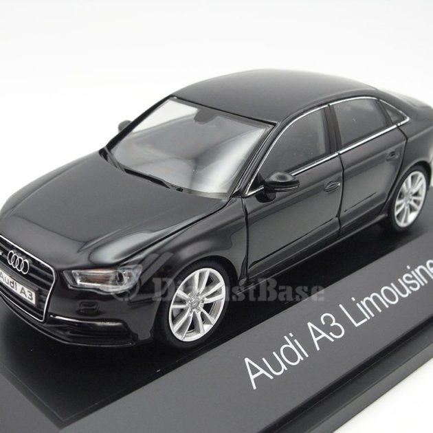 Herpa 070737 Audi A3