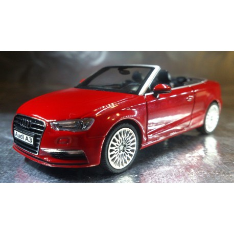 Herpa 070805 Audi A3 Cabriolet
