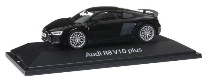 Herpa 070935 Audi R8 V10 Plus
