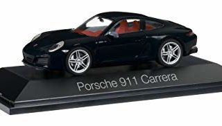 Herpa 071000 Porsche 911 Carrera Coupé 991 II