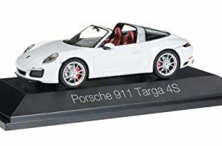 Herpa 071123 Porsche 911 Targa 4S