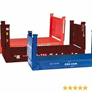 Herpa 076579 Accessorio per containr (3 pezzi)